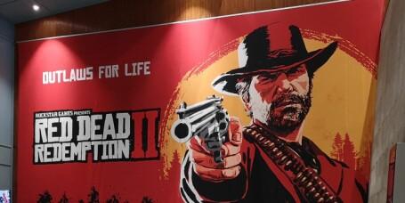 «Red Dead Redemption 2» er høstens største spill