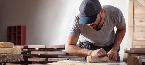 Nye søknader skal gjøre byggeprosessen enklere