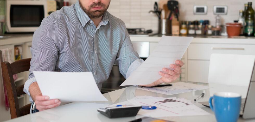 image: Folk flest forventer langt mer i pensjon enn det de vil få