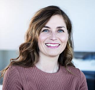 Eva Sørmo, forbrukerøkonom i Norsk Familieøkonomi. Foto: Elisabeth Tønnesen.
