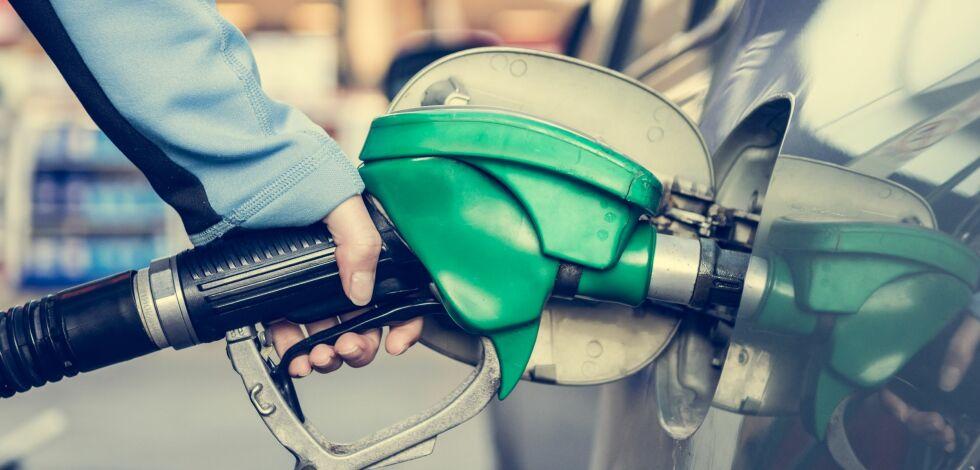 image: - Flere fyller feil drivstoff