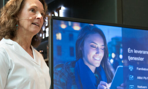 image: Nå flyttes 550.000 TV-kunder til Telenor