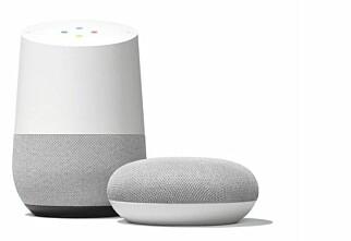 Ti kjekke triks for deg som har kjøpt Google Home