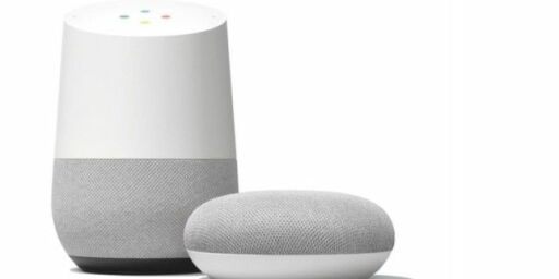 image: Ti kjekke triks for deg som har kjøpt Google Home