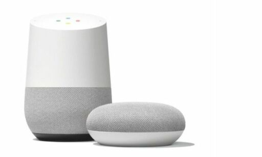 image: Ti smarte triks for deg som har kjøpt Google Home