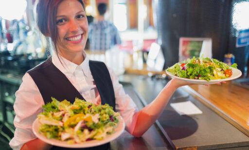 image: Fra oktober jobber kvinner «gratis» resten av året