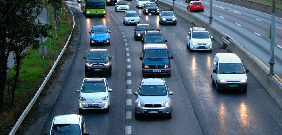 image: Nå må du se opp for dette nye trafikkskiltet