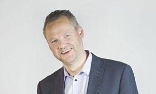 ANBEFALER VPN: Vidar Sandland er seniorrådgiver i Norsk senter for informasjonssikring. Foto: NorSIS