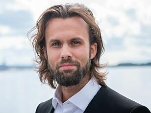 KRITISK: Thomas Iversen hos Forbukerrådet. Foto: Forbukerrådet/Njerve