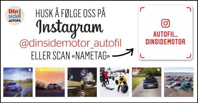 image: Bilmerke må bytte navn - av åpenbar grunn
