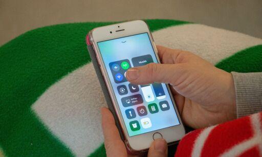 image: Advarer mot Wifi-nett som kan stjele info om deg