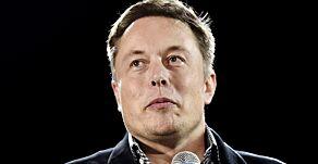 image: Nå er Tesla på salgs-toppen i USA