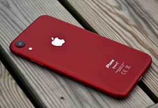 Denne iPhonen kan noe de andre ikke kan
