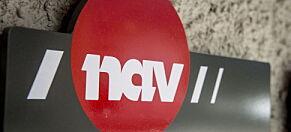 image: Snart må mange tusen uføre betale denne NAV-regningen