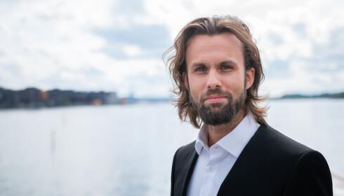 Thomas Iversen, fungerende leder av Forbrukerdialog i Forbrukerrådet.