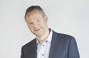 Vidar Sandland er seniorrådgiver i NorSIS. Foto: NorSIS