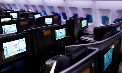 image: Nå endrer SAS flybillettene