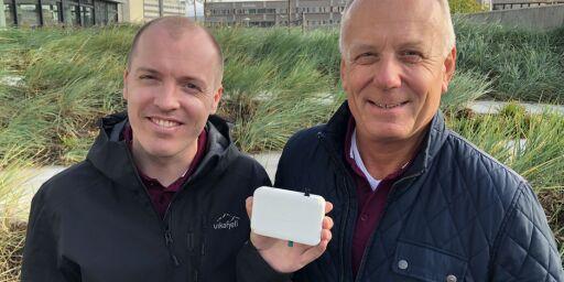 image: Med denne boksen skal FM-radioen bli brukbar igjen