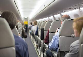 Her er de farligste flyselskapene