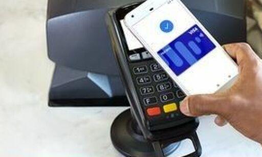 image: Nå kommer Google Pay til Norge: Se om din bank er med