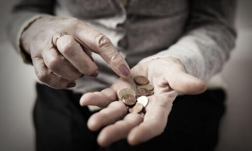 image: Dette forslaget kan gi deg opp mot 5.000 kroner mer i pensjon