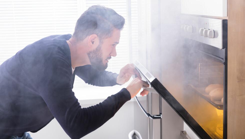 Lukter det røyk i boligen? Slik blir du kvitt den