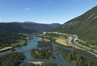 To veier ble kåret til Norges vakreste