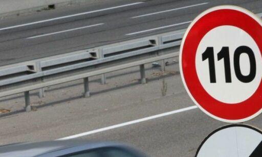 image: Nå bør du følge ekstra godt med på speedometeret
