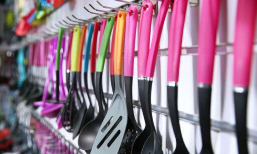 image: Sjokkrapport avslører giftige stoffer i vanlige plastprodukter: -Fortvilende!