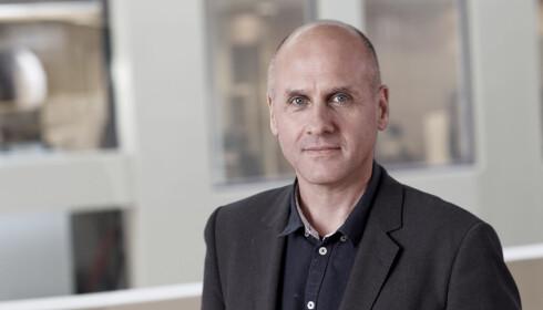 Gunstein Instefjord, fagdirektør for handel i Forbrukerrådet. Foto: Ole Walter Jacobsen/Forbrukerrådet