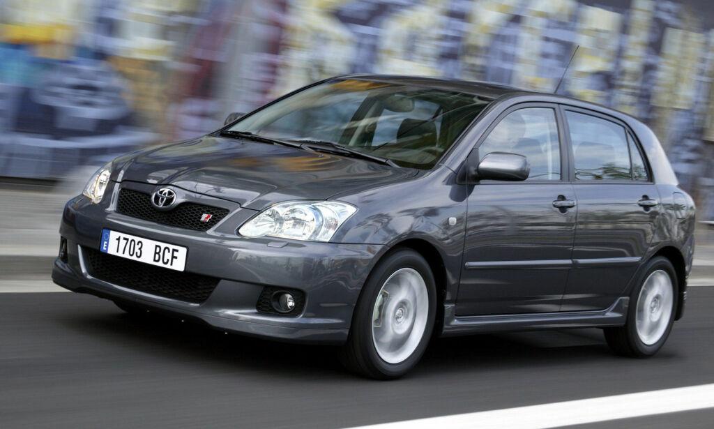 image: 34.000 norske Toyota-eiere må returnere bilen