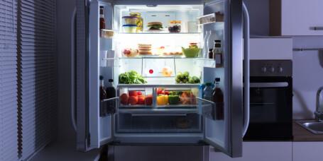 Seks ting du bør sjekke før du kjøper kjøleskap