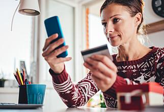 Dette må du vite om julegavehandel på nett