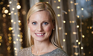 Silje Sandmæl, forbrukerøkonom i DNB. Foto: Stig B. Fiksdal