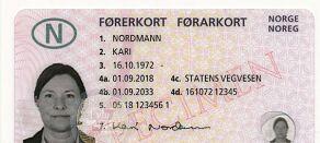 image: Her er de skjulte førerkort-hemmelighetene