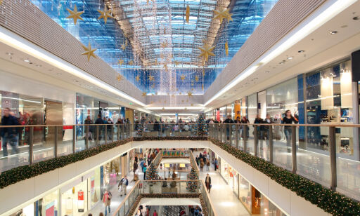 image: Rettighetene for deg som jobber i juleåpen butikk