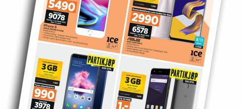 Endelig: Enkle forklaringer på mobil-annonsene