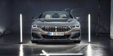 image: BMW satser på enda mer luksus