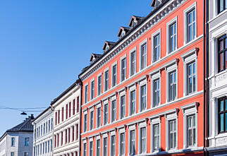 Nye rekorder for energi- og klimatiltak i norske boliger