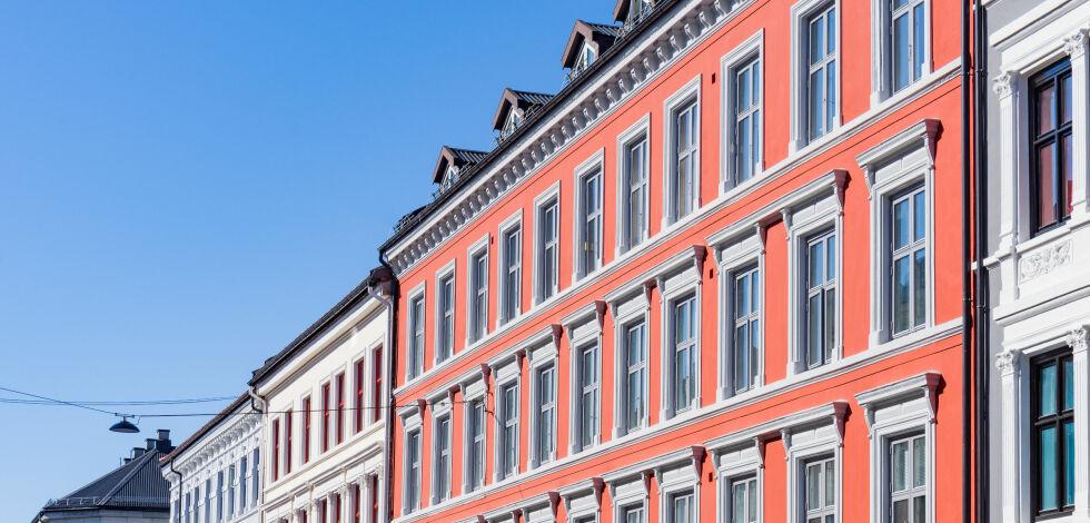 image: Nye rekorder for energi- og klimatiltak i norske boliger