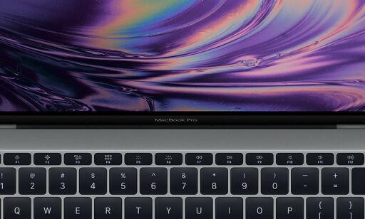 image: Har du en slik Mac? Da må den kanskje på service