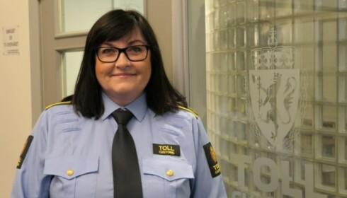 Elisabeth C. Nettum i Tolldirektoratet. Foto: Rikke Åserud, Hus & Bolig