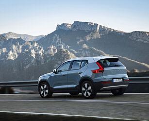 image: Volvo stikker av med enda en tittel