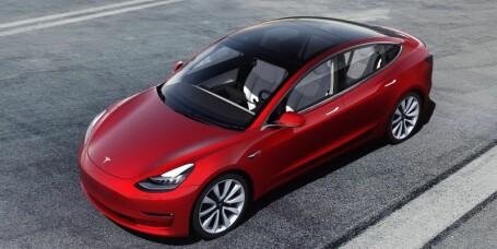 Derfor får ikke Tesla lov å bli med i Årets Bil