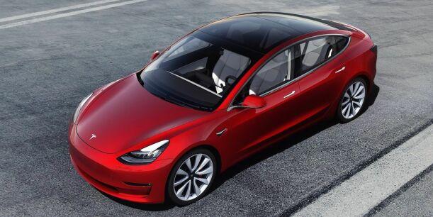 image: Derfor får ikke Tesla lov å bli med i Årets Bil