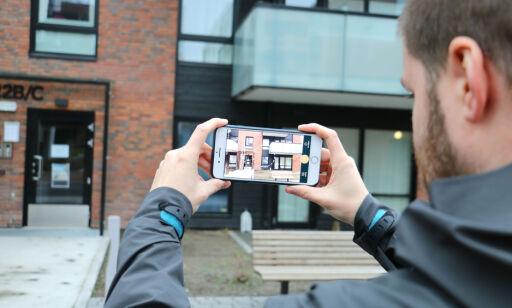 image: Appen skal gi deg boligverdi på direkten, men det er noen haker