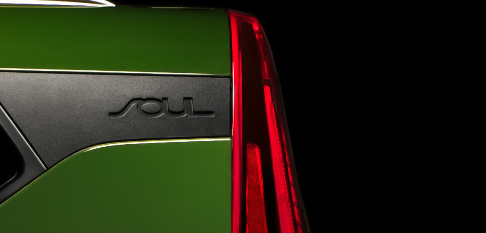image: Spår superrekkevidde på Kia Soul Electric