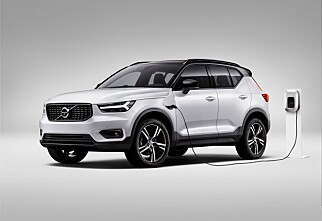 Snart kommer Volvo med «billig-hybrid»