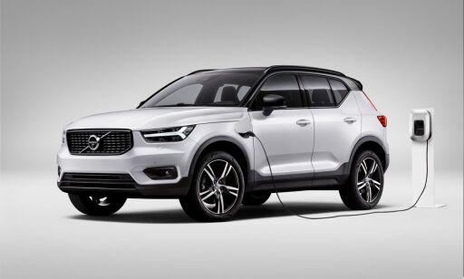image: Snart kan du reservere Volvos første elbil - til en pris som overrasker