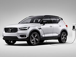 image: Prisen overrasker: Snart kan du reservere Volvos første elbil